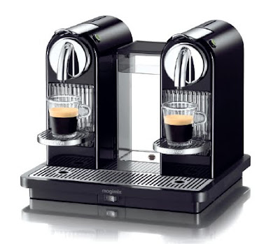 thymcitron2 les communiqu s nespresso pour faire plaisir ou tout simplement pour soi. Black Bedroom Furniture Sets. Home Design Ideas