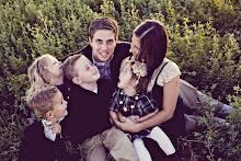 the cummard family