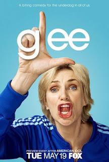 Poster de Glee