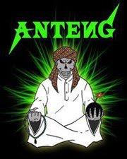 anteng
