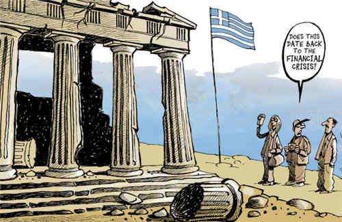 Imf loan to greece?