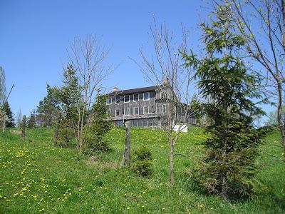 Meeting Place Organic Farm House