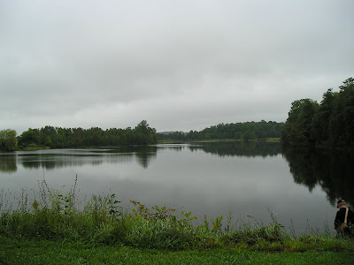 Holstein Farmers Market Lake