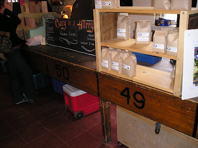 Owen Sound Farmers Market Coffee and Prepared Food
