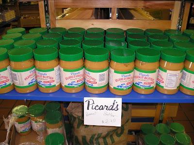 Picards Peanuts