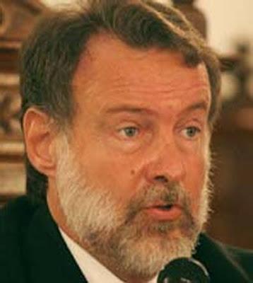 Rafael Bielsa, ex SEDRONAR