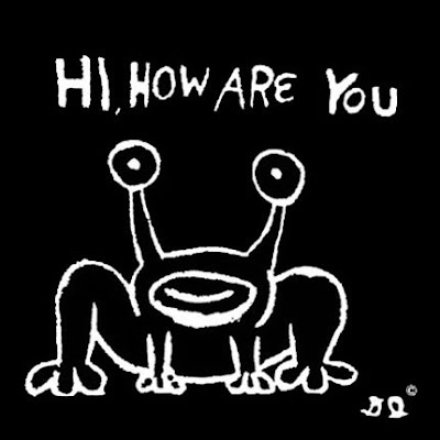 copyright Daniel Johnston