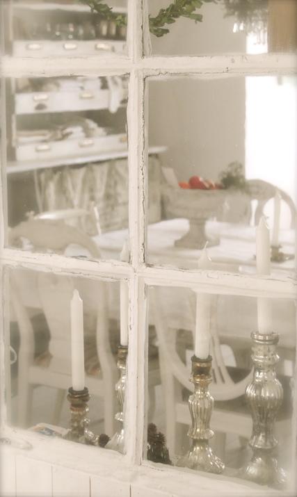 Boiserie & c.: idee d'arredo shabby chic rigorosamente in ... bianco