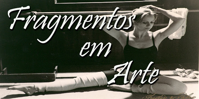 Fragmentos em Arte