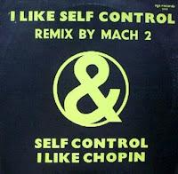 MACH 2 - I Like Self Control (1984)