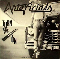 ARTEFICIALS - Turn Me On (1983)
