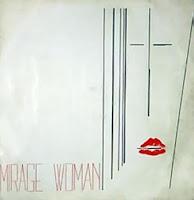 MIRAGE - Woman (1983)
