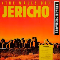 Cover Album of BROTHERS RETURN - (The Walls Of) Jericho (1987)