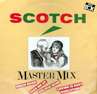SCOTCH - Master Mix (1985)