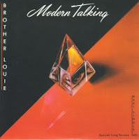 MODERN TALKING - Brother Louie (Special Long Version) (1986)