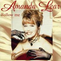 AMANDA LEAR - Follow Me (The Greatest Hits) (2002)