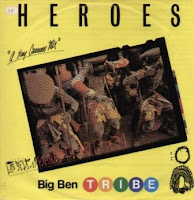 BIG BEN TRIBE - Heroes (1983)