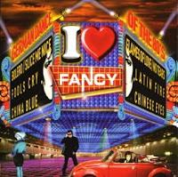 FANCY - I Love Fancy Vol. 2 (2004)