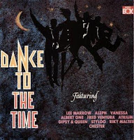 DANCE TO THE TIME (1988)