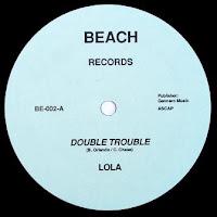 LOLA - Double Trouble (1986)