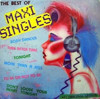 THE BEST OF MAXI SINGLES (1986)