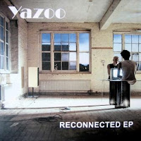 YAZOO - Reconnected EP (2008)