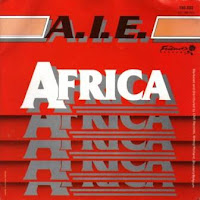 AFRICA - A.I.E. (Amwana) (1985)