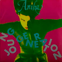 ANIKA - Young Generation (1989)