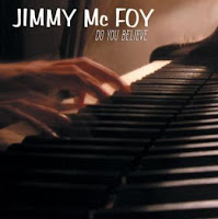 JIMMY MC FOY - Do You Believe (2008)