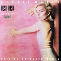 DEBBIE HARRY - Rush, Rush (1983)