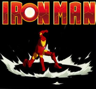 Marvel dc comics news iron man le d ssin anim - Iron man en dessin anime ...