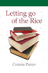 """Letting go of the Rice"""