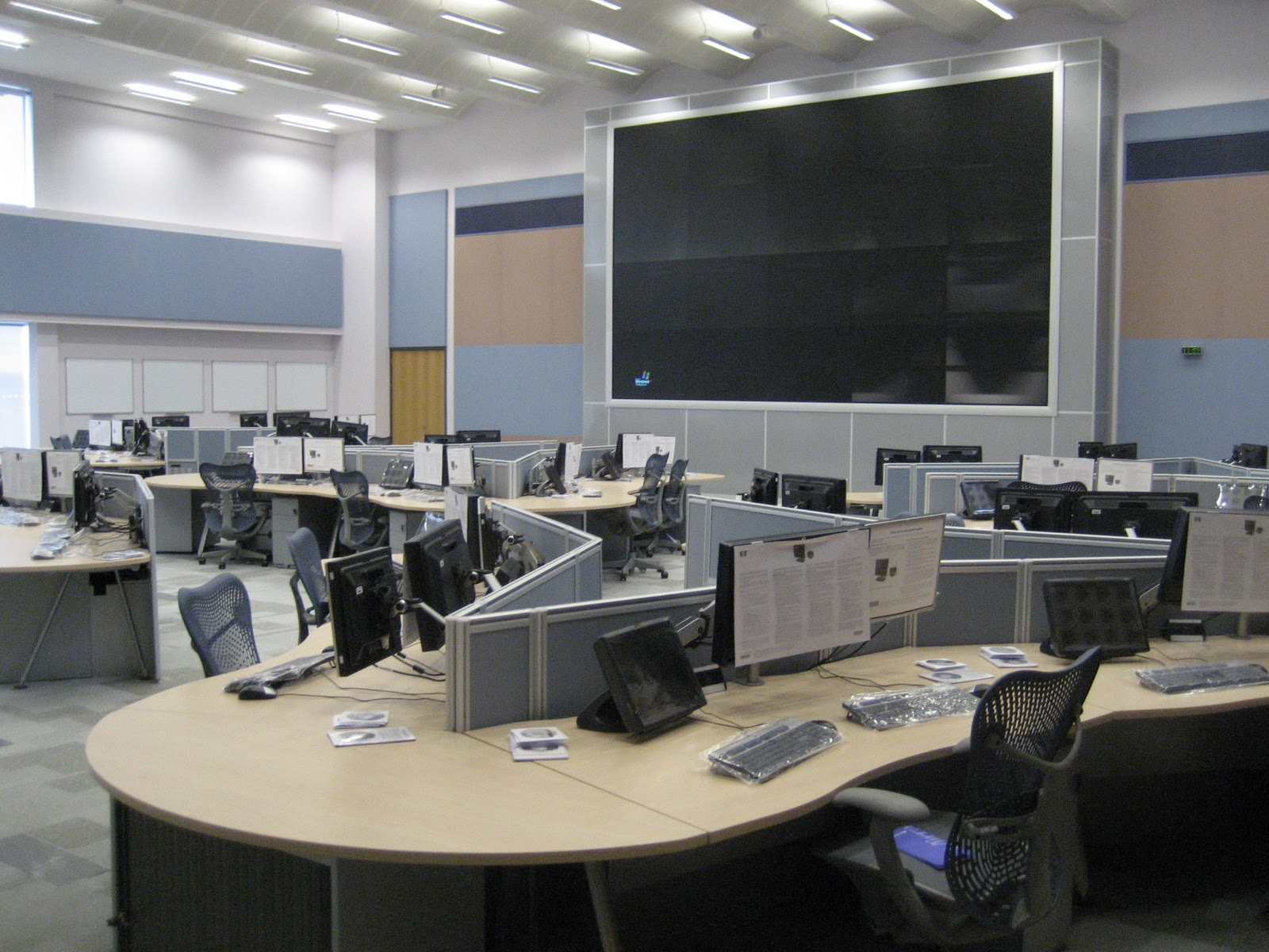 What Is The Future For Fire Rescue Service Control Rooms