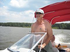 Captain Drew