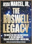 The Roswell Legacy (Book Cover Sml)
