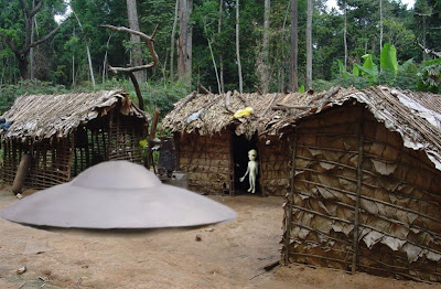 Alien Village