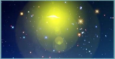 UFO Over Rio Cuarto