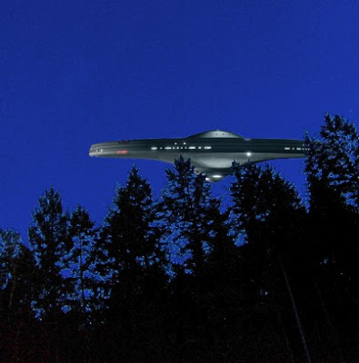 UFO Sightings: Sweden Sees Its Skies Lit Up On New Year's Day