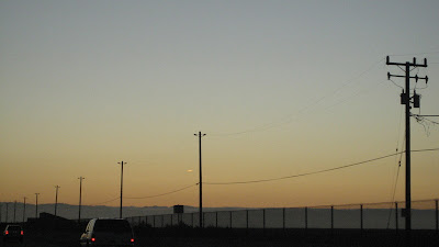 UFO Photographed Near San Mateo California 2-16-08