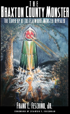 Flatwoods Monster Front Cover