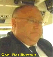 Capt Ray Bowyer