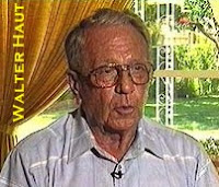 Walter Haut