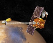 Mars Odyssey (Sml)