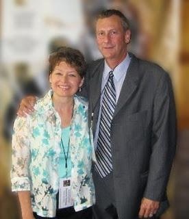 Scott & Suzanne