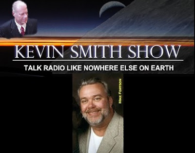 Mike Fortson On The Kevin Smith Show