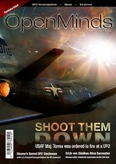 Open Minds Premiere Issue