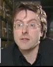 Dr David Clarke (Sml)