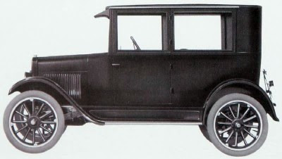 1924 Chevrolet Series F Superior-2