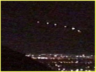 Phoenix Lights