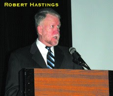 Robert Hastings